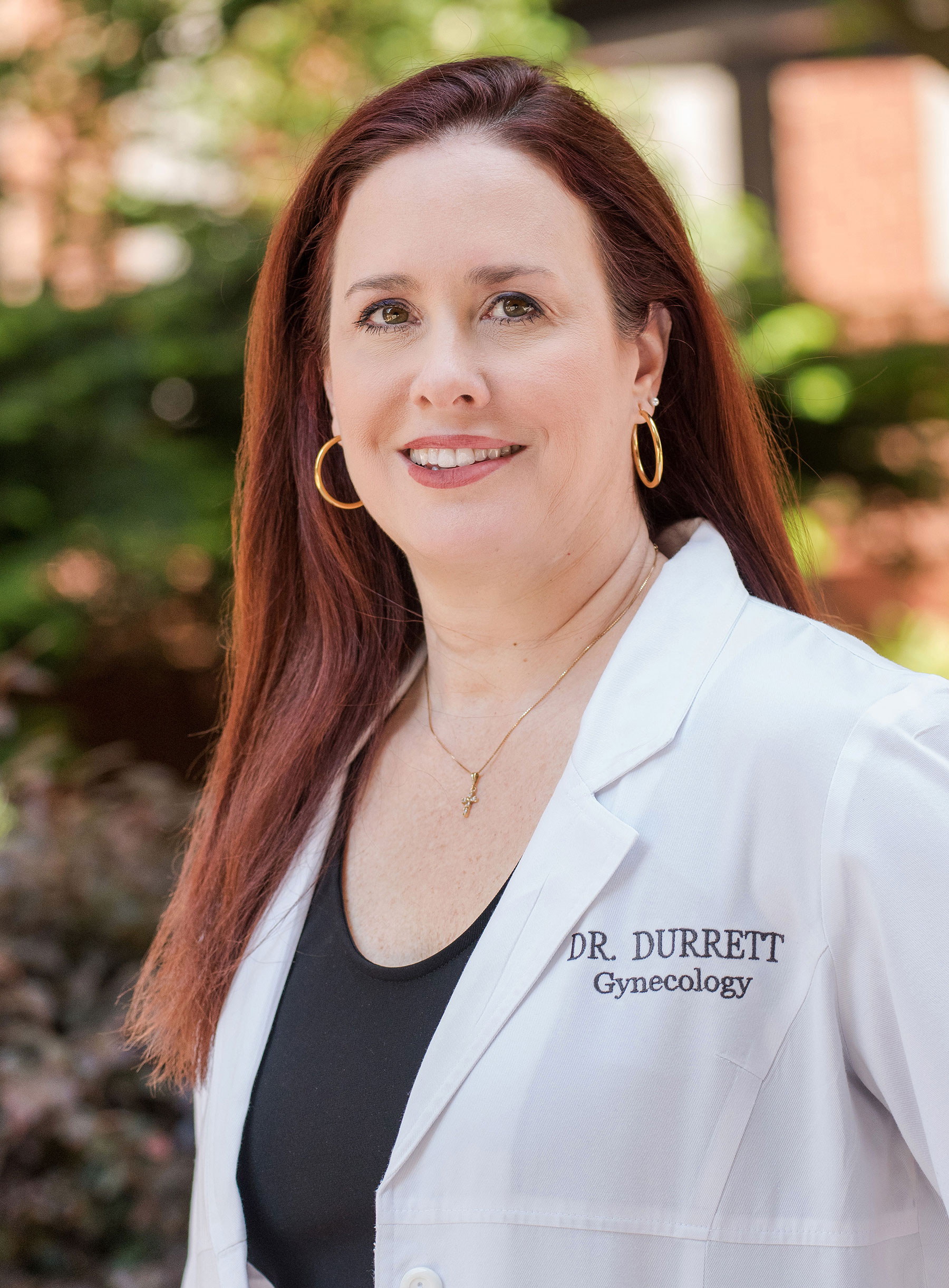 Dr  Durrett - Avant Gynecology: Atlanta's GYN and Surgical