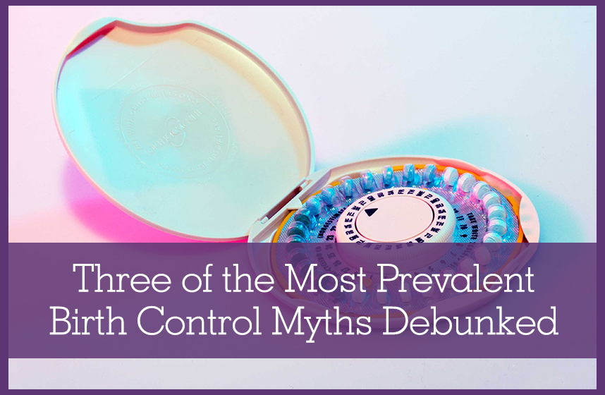 Myth There Is No Need To Be On Birth Control While You Are Breastfeeding