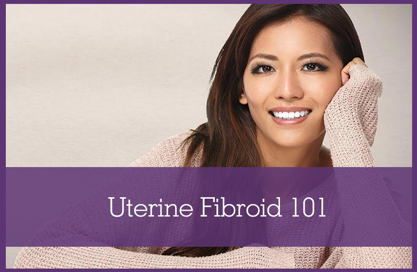 Uterine fibroid